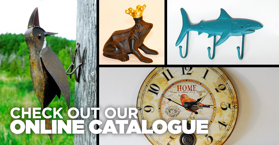 Check out our Online Catalogue